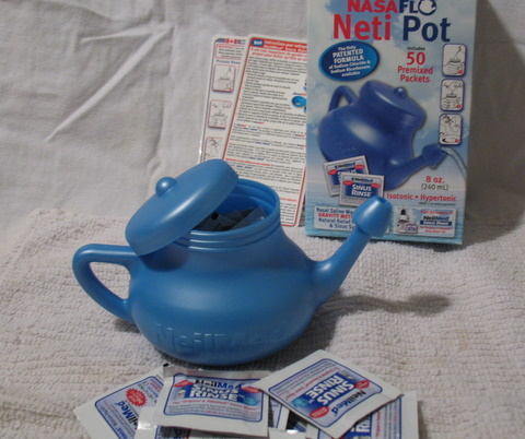Neti Pots For Sinus Congestion Validated Science Science Based