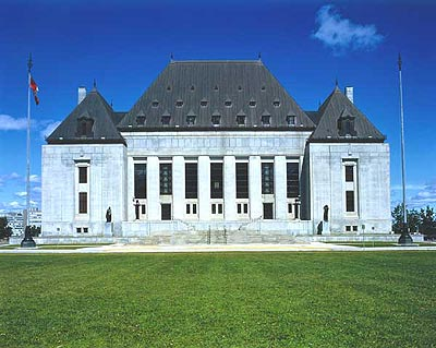 supreme court of canada double