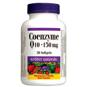 Resultado de imagen para Coenzima Q10 (CoQ10)
