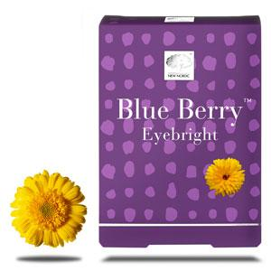 Blueberry Eyebright New Nordic