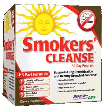 You Can T Cleanse Away A Smoking Addiction Science Based