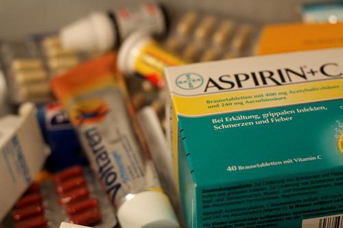 Expiry dating for pharmaceutical