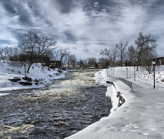 Napanee River