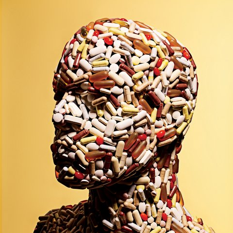 Supplement Man