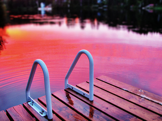 Cottage Dock