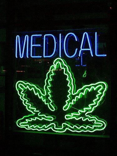 Medical marijuana: Should it be sold in pharmacies?